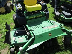 Zero Turn Mower For Sale 2012 John Deere 997 , 31 HP
