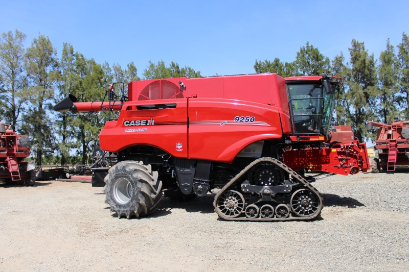 2012 Case IH 9230 Combine For Sale