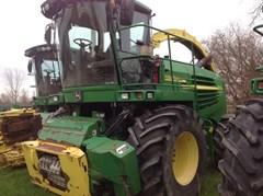 Forage Harvester-Self Propelled For Sale 2007 John Deere 7500