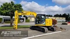 Excavator-Track For Sale 2019 Kobelco SK140SRLC-5