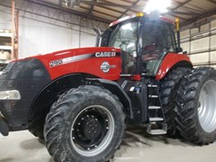 Tractor For Sale 2013 Case IH Magnum 290