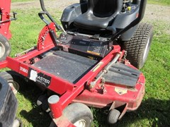 Zero Turn Mower For Sale 2012 Toro - Wheel Horse Z MASTER , 21 HP