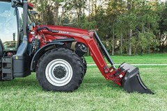 Front End Loader Attachment For Sale 2019 Case IH L105NSL-Fits new MX125-150-Euro QT Standard