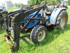 Tractor For Sale Farmtrac 360DTC , 39 HP