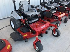 Zero Turn Mower For Sale 2017 Exmark LZE742GKC604A3 , 24 HP