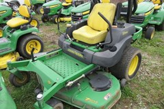 Zero Turn Mower For Sale 2007 John Deere 757 , 25 HP