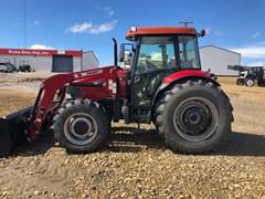 Tractor For Sale 2012 Case IH Farmall 95 , 95 HP