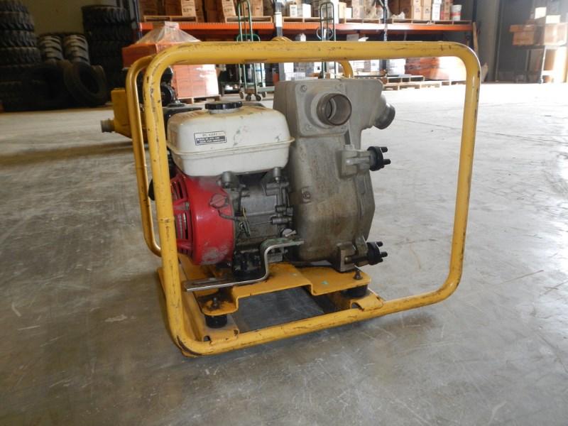 Wacker PT2A Trash Pump