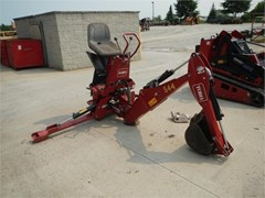 Loader Backhoe For Sale 2014 Toro 23163