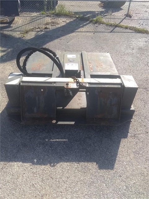 2014 Ammbusher 601 Rotary Cutter For Sale