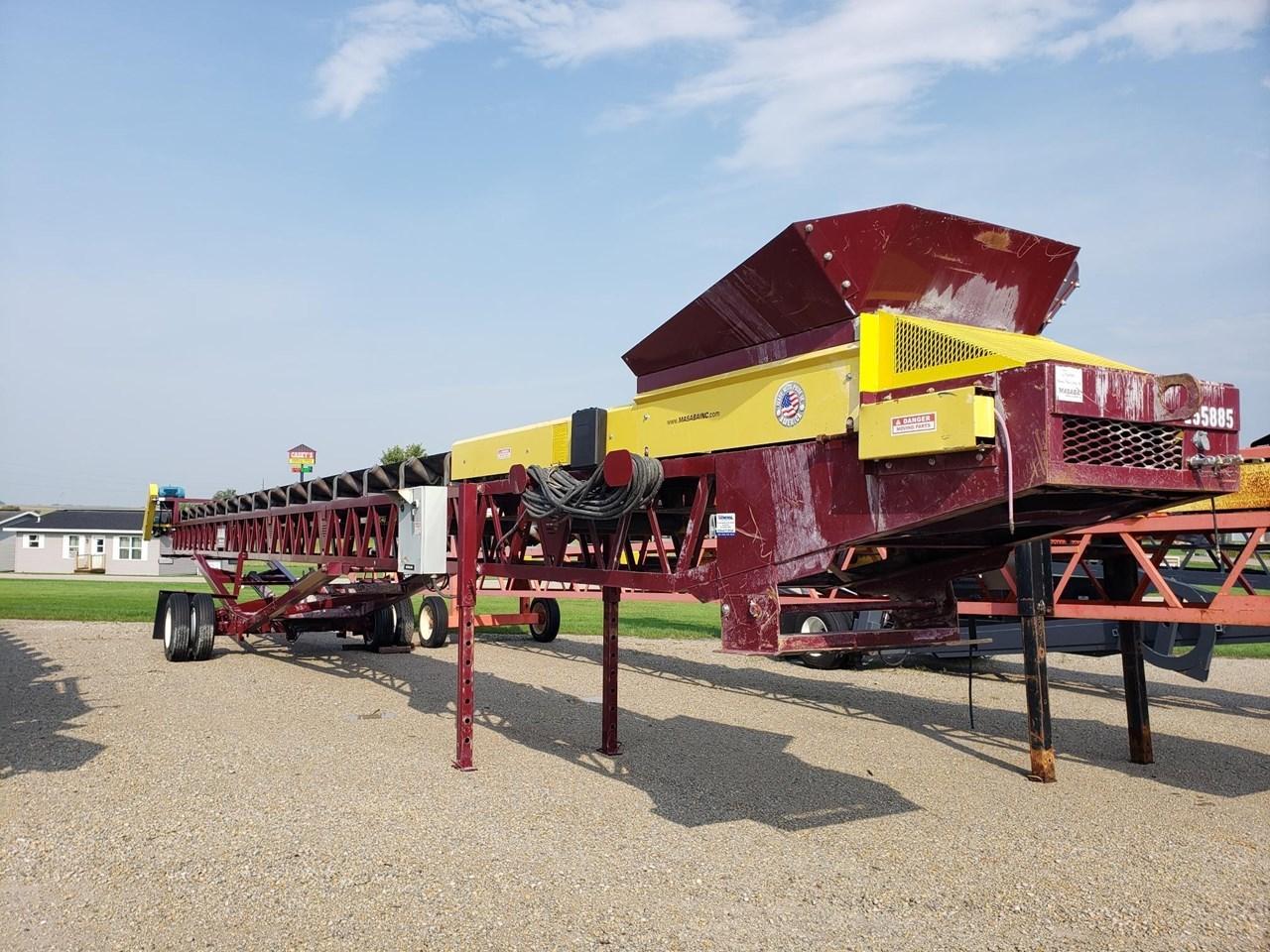 2014 Masaba 3680 Conveyor - Transfer For Sale