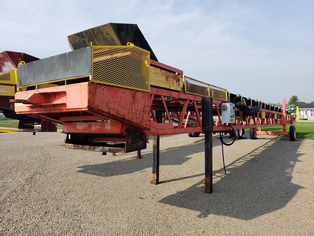 2015 KAFKA 3670 Conveyor - Transfer For Sale