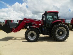 Tractor For Sale 2014 Case IH 150 CVT , 150 HP