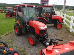 Tractor - Compact For Sale 2010 Kubota B3000HSDC , 30 HP