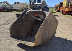 Excavator Bucket For Sale:  2005 EMPIRE SK480S