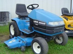 Tractor For Sale 1997 New Holland LS55H , 20 HP