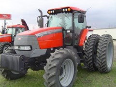 Tractor For Sale 2008 McCormick XTX200 , 180 HP