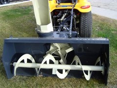 Snow Blower For Sale 2011 Allied YC6010