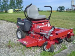 Zero Turn Mower For Sale 2004 Bush Hog ES 1844   , 18 HP