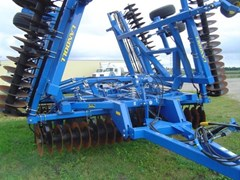 Vertical Tillage For Sale 2013 Landoll 7431