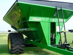 Grain Cart For Sale 2013 Demco 1150