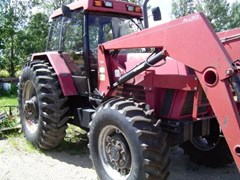 Tractor For Sale 1994 Case IH 5250