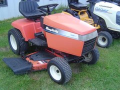 Riding Mower For Sale 1996 Simplicity Landlord 16G , 16 HP