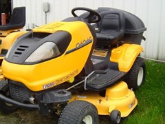 Tractor For Sale 2010 Cub Cadet i1050 , 25 HP