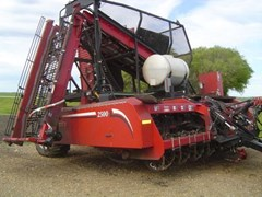 Sugar Beet Harvesters-Pull Type For Sale 2012 Amity 2500