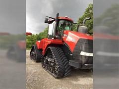 Tractor For Sale 2015 Case IH STEIGER 580 QUAD , 580 HP