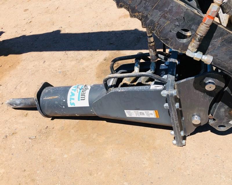 Bobcat HB1380 Hydraulic Hammer
