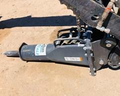 Hydraulic Hammer  Bobcat HB1380
