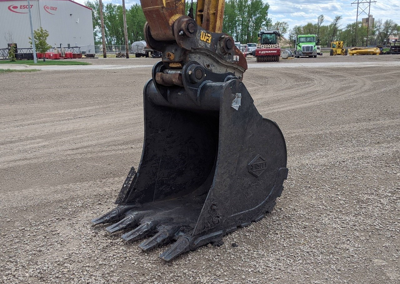 2019 Hensley PC360GP48 Excavator Bucket For Sale