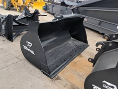 Loader Bucket For Sale:  2019 GEM WA200B