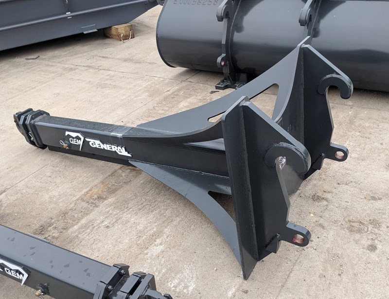 2019 GEM WA200/250/320EB Loader Attachment For Sale