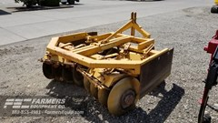 Disk Harrow For Sale 2005 Domries 6'