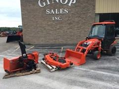 Tractor For Sale:  2018 Kubota BX2380V , 23 HP