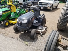 Lawn Mower For Sale 2013 Craftsman GT5000 , 24 HP