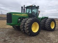 Tractor For Sale 2005 John Deere 9320 , 375 HP