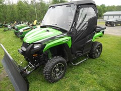 ATV For Sale 2016 Arctic Cat Prowler 700 HDX Ltd