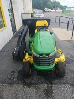 Lawn Mower For Sale 2013 John Deere X360 , 22 HP
