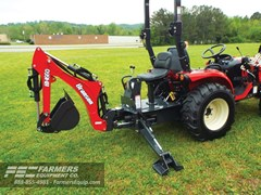 3 Point Backhoe Attachments For Sale