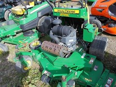 Zero Turn Mower For Sale 2014 John Deere 652B , 23 HP
