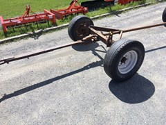Wagon For Sale Case