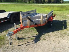 Misc. Trailers For Sale 2003 Other TRAILER