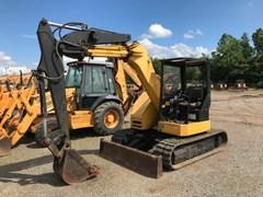 Excavator-Mini For Sale 2001 Mitsubishi XR50