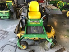 Zero Turn Mower For Sale 2011 John Deere Z445 , 27 HP