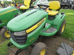 Lawn Mower For Sale 2008 John Deere X540 , 24 HP
