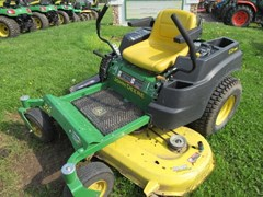 Zero Turn Mower For Sale 2015 John Deere Z425 , 22 HP