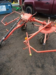 Tedder For Sale 2009 Kuhn GF22